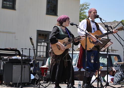 Arr, matey! The Pirate Festival Sayville, NY is here with loads of pirates, cannons, and singers galore! Here's what you need to know to have loads of fun!