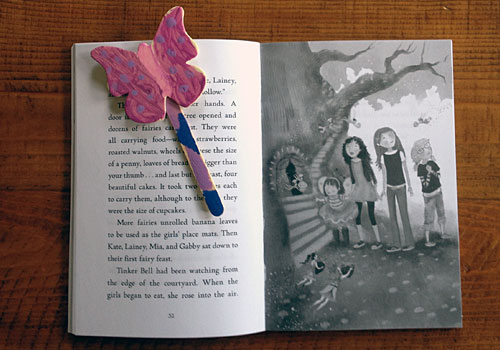 Popsicle Bookmark http://www.weknowstuff.us.com