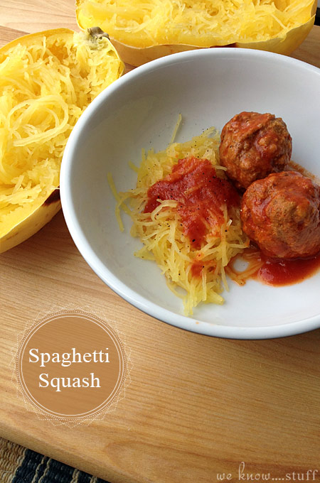 Are you looking for a new vegetable to try with your kids? Our Easy Spaghetti Squash Recipe looks just like spaghetti and is perfect for picky palettes.