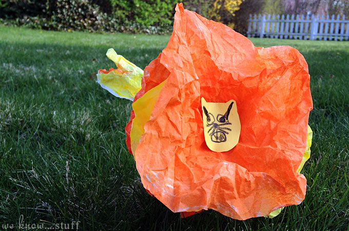 Our coffee filter lion craft for kids is a fun way to tap into your child's unique interests. My son doesn't always like to craft with me, but he's always ready to build a lion!