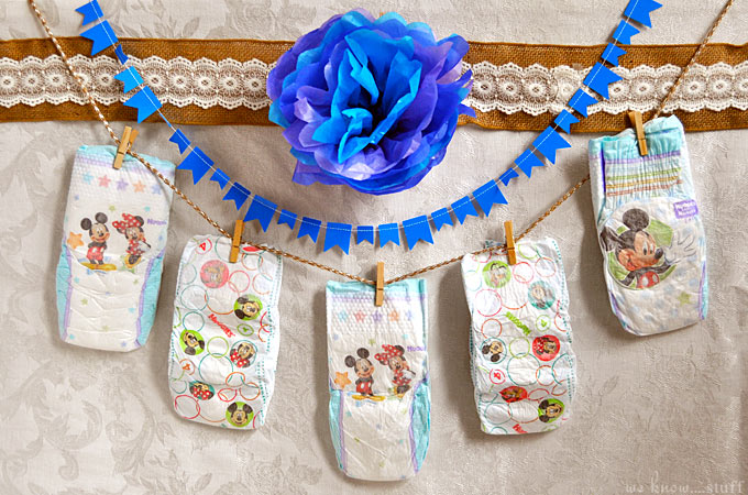 Do you want to throw a beautifully serene Winter White Baby Shower? Check out our DIY party plan and throw a Baby Shower that everyone will remember.