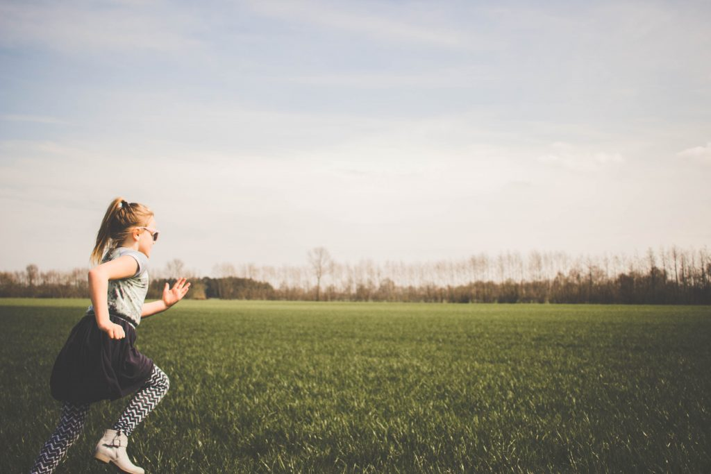 5 Ways to Exercise With Your Kids: It's Easier Than You Think. Here are a few ideas I've used to keep them engaged even if only for a few minutes at a time. Photo by Julia Raasch on Unsplash