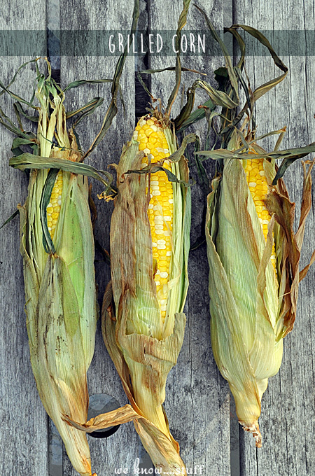 BBQ Sweetcorn is a favorite summer vegetable to serve with freshly made burgers. Our Compound Butter Recipes kick this side up a notch without any fuss!