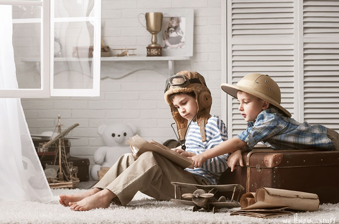Best Books For Reluctant Readers. A comprehensive list of books for children ages 7-9. Open their eyes to varied genres until they find something they love.