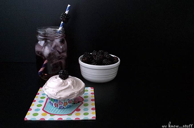 Have you ever wondered How To Make Soda Cupcakes? This fun food experiment for kids amazed my kids and tasted great. We couldn't believe that it really worked!