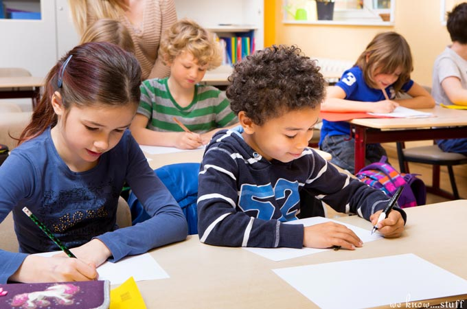Why Does Special Education Have To Be >> What Are The Different Types Of Special Education Classrooms We