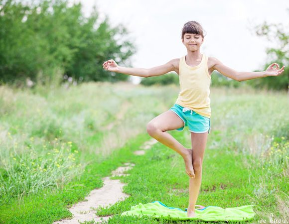 So what about yoga and kids? Does it really help them focus and perform better in school? Does it leave them less stressed? Teresa Anne Power, author of The ABCs of Yoga for Kids, is Guest Blogging with us this summer and weighs in on the issue.