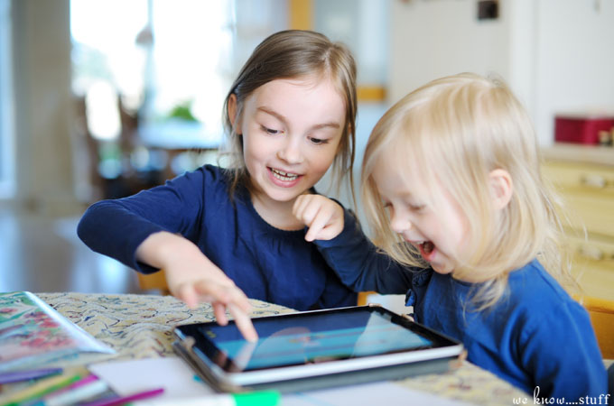 We asked, our friends answered: What are your Top Educational Apps For Kids? Feel confident knowing that kids can avoid the summer slide with these apps.