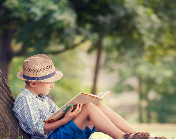 4 Tips To Encourage Summer Learning