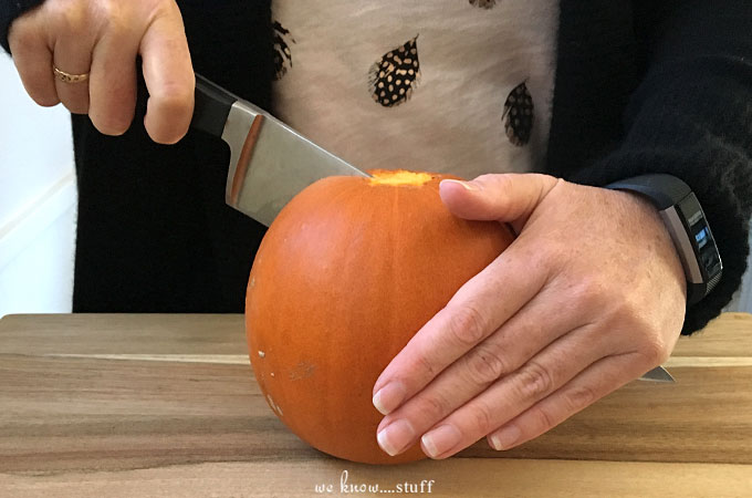 How To Make Homemade Pumpkin Puree: It's Easier Than You Think. Just make sure you use baking or cheese pumpkins instead of regular 'ole Jack-o-lanterns!