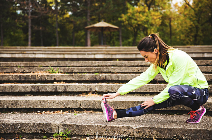 Moving forward after injury can be hard if you don't address the cause. Ignoring hip and knee pain can prevent you back from enjoying an active lifest
