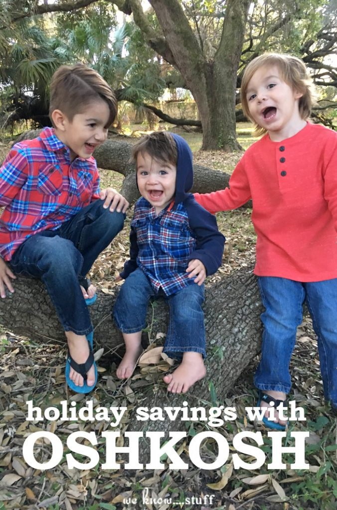 #BgoshBelieve Save 25% Off Your Order Of $30 or More. Use our Online Osh Kosh Coupon Code: OKBG3223 - or print the coupon below to shop in store.