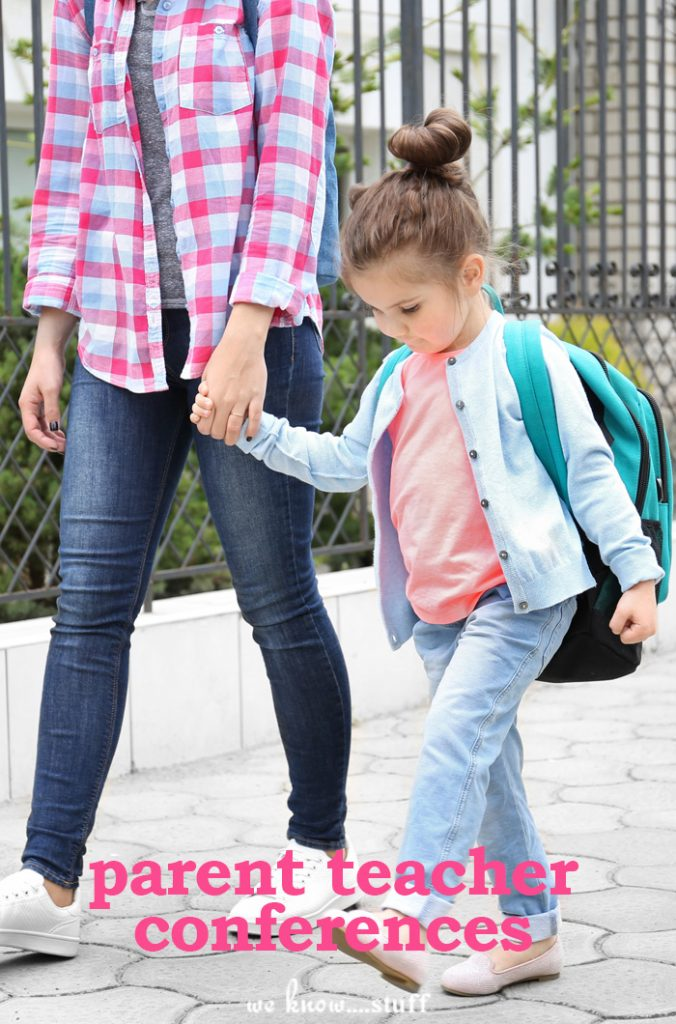If you still have questions after parent teacher conferences, you may need to contact the teacher again, so you and your child can feel comfortable with the action plan. Good parent-teacher relationships are the key to the success of all students!