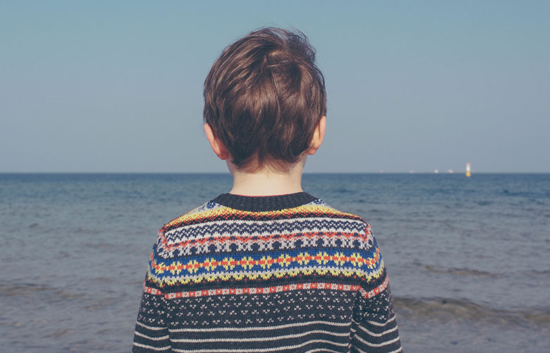 Raising a leader: 4 tips to help your child establish a strong sense of confidence and motivation to help them master the skills needed to be good leaders.