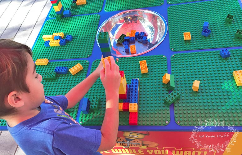 A Legoland Florida Review: What You Need To Know. From the best places to grab a bite to eat - to which rides are the most fun - we've got you covered.
