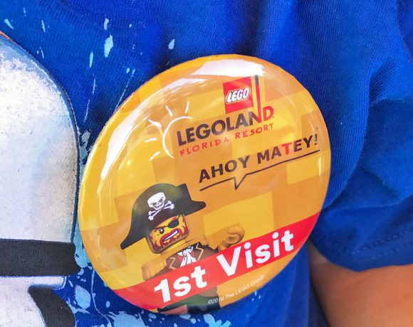 These 7 Fun Educational Experiences For Kids at Legoland Florida really got their brains and muscles working!