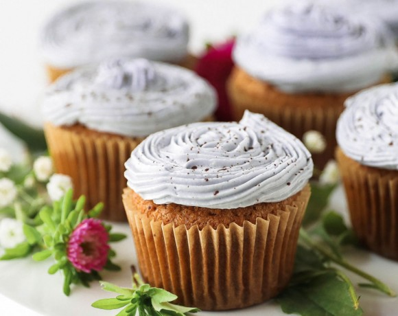Easy Gluten Free Cupcake Recipe for Mother's Day