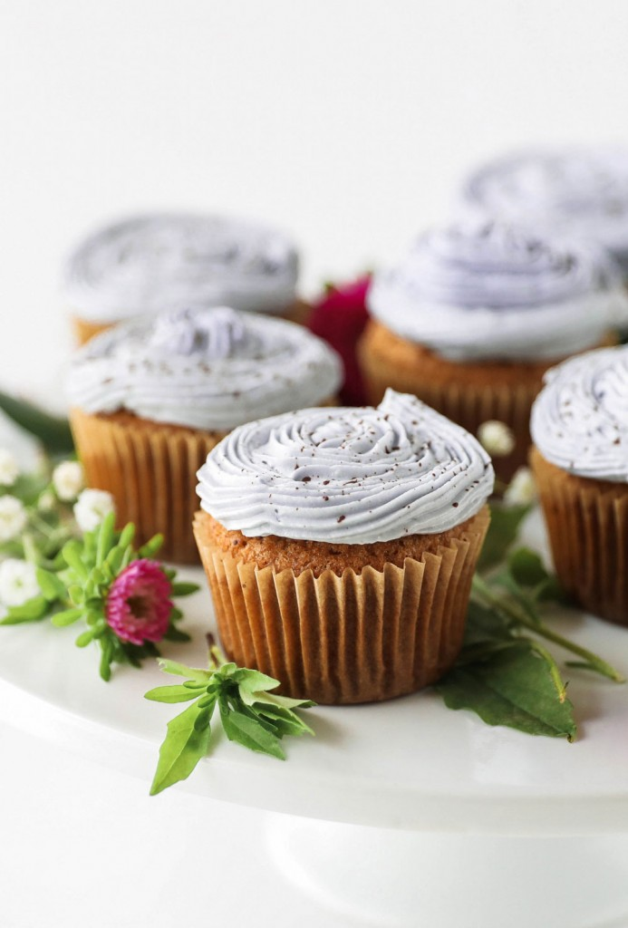 This easy gluten free cupcake recipe for mother's day is the perfect little dessert. Your mom will love this tasty little dessert on her special day.