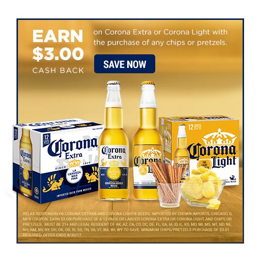 corona coupon