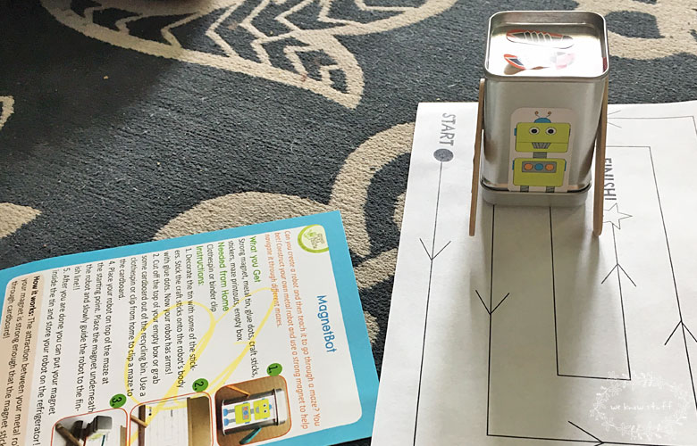 The Best Monthly Subscription Boxes For Kids. We Tested 5 Of Them to see what's what when it comes to quality, innovation, and good old fashioned fun!