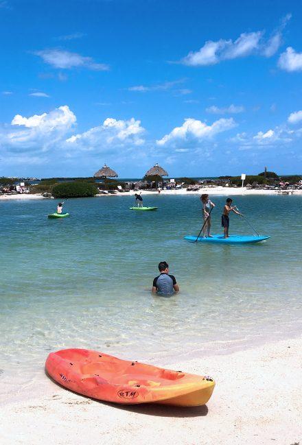 Hawks Cay Resort Is The Best Luxury Family Resort In The Florida Keys