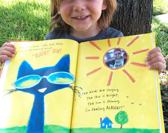 Put Me In The Story: Personalized Children's Books Make Great Gifts
