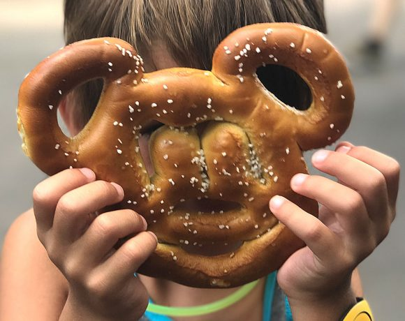 The Best Attractions At Animal Kingdom For Children