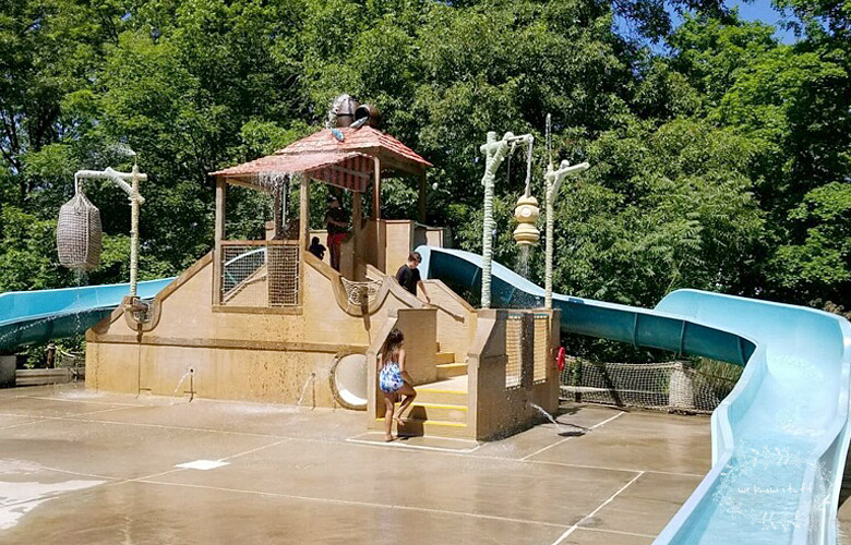 We sent one of our Mom Bloggers to Mountain Creek New Jersey to check out their waterpark. Read her honest review before you plan your family trip here!