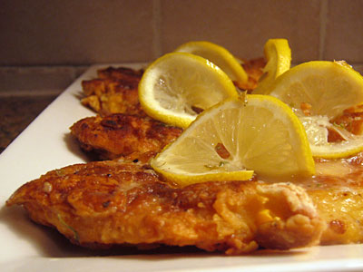 https://www.weknowstuff.us.com Chicken Francese