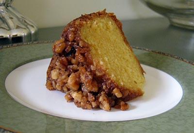 Vanilla Pudding Bundt Cake We Know Stuff