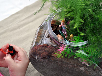 Kids Terrariums, www.weknowstuff.us.com
