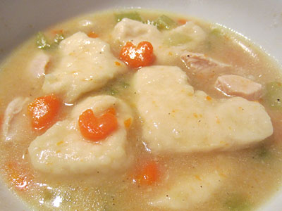 https://www.weknowstuff.us.com Chicken and Dumplings