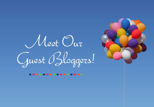 Meet Our Guest Bloggers We Know Stuff