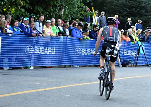 Mont Tremblant, Canada, IMMT, Ironman, www.weknowstuff.us.com